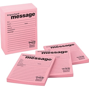 Printable Telephone Message Pads Templates