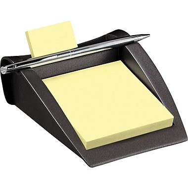 Post-it® 3in. x 3in. Professional Series Note Holder