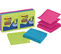 Index Cards & Post-It Notes