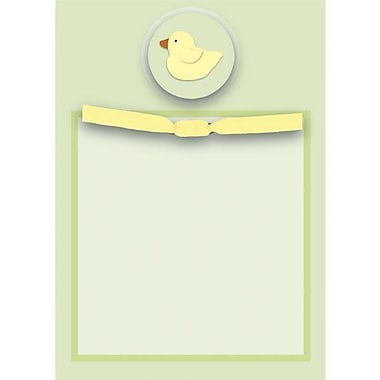 Great Papers® Yellow Duck Invitation Kit