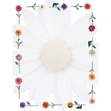 Daisies Stationery and Envelopes