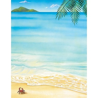 Great Papers® Tropical Stationery