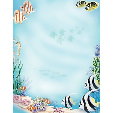 Great Papers® Sea Life Stationery