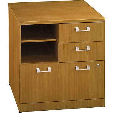 Bush Quantum Series Fully Assembled 30in. Storage File