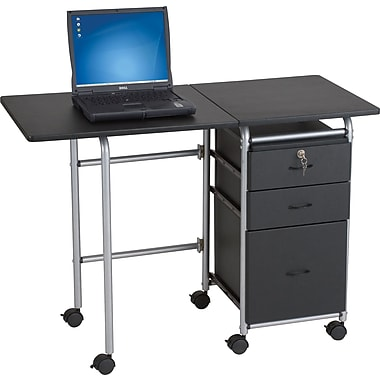 Balt® Fold-N-Stow Workstations