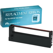 Acroprint® Replacement Ink Ribbon Cartridge for ATR120 Time Clock