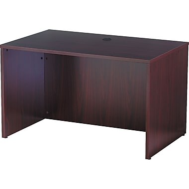 basyx by HON BL Series Office or Computer Desk Shell, 48in.W