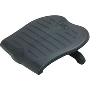 Kensington® Solesaver Footrest, Black