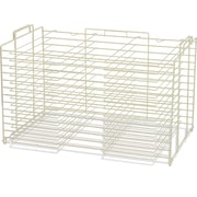 Pacon® Board Storage/Drying Rack, 22 in x 28 in, White (75004)