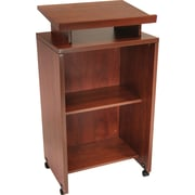 Regency Legacy Floor Lectern, Cherry