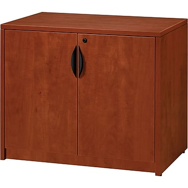Regency Legacy Storage Cabinet, Cherry