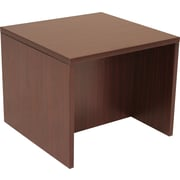 Regency Legacy End Table, Mahogany