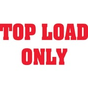 Tape Logic Staples® Top Load Only Shipping Label, 3 x 5, 500/Roll
