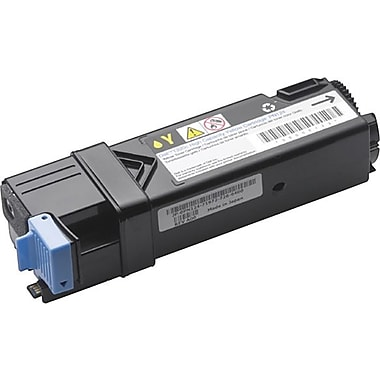 Dell RY856 Yellow Toner Cartridge
