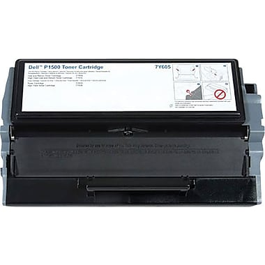 Dell 7Y605 Black Toner Cartridge (R0894)