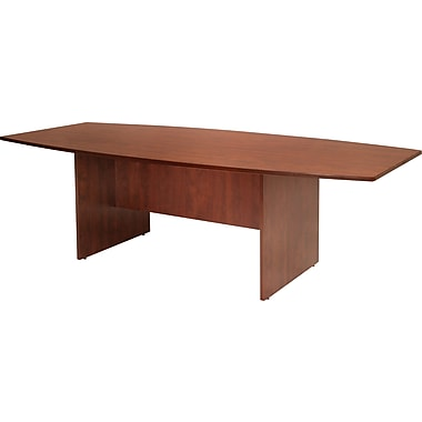 Regancy Legacy 95in. Boat Conference Table, Cherry
