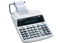 Canon® P170-DH Printing Calculator