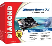 Sound & Video Cards