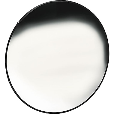 160 Degree Convex Security Mirror, 36in. dia.
