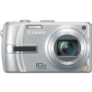Panasonic Lumix® DMC-TZ3 Digital Camera, Silver