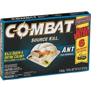 COMBAT Source Kill Ant Bait