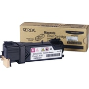 Xerox Phaser 6130 Magenta Toner Cartridge (106R01279)