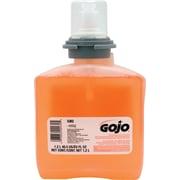 GOJO® TFX Antibacterial Foam Hand Soap, 1,200 ml. Refill