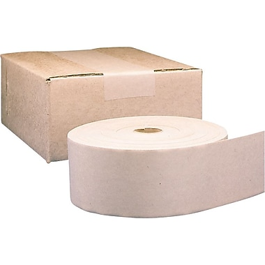 Nonreinforced Kraft Sealing Tape, 3