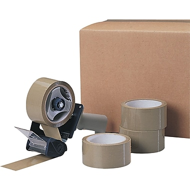 Economy Tape Dispensers, 3