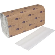 Tork® Recycled C-Fold Paper Towels, White, 1-Ply, 2,400/Case