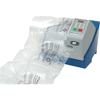 MINIPAK'R Double Cushion Film