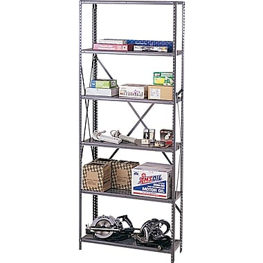 Tennsco Industrial Steel Shelving