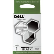 Dell Series 1 Black Ink Cartridge (FN172)