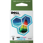 Dell Series 9 Photo Ink Cartridge (MK995)