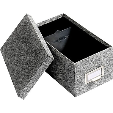 Globe-Weis® 4in. x 6in. Index Card Files