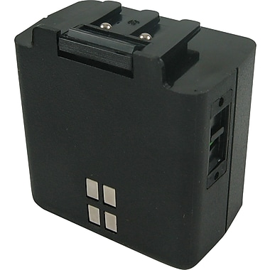 W&W Two Way Radio Battery for M/A-COM PCS and others
