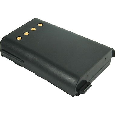 W&W Two Way Radio Battery for M/A-COM KPC 300, KPC 400 PRISM and others