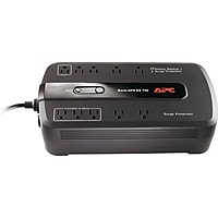 APC BE750G 10 Outlets Power Saving Battery Back-UPS