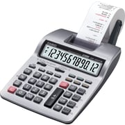 Casio® HR-100TMPlus Printing Calculator