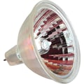 50 Watt Bulbs.com MR-16 Halogen EXN Flood Bulbs, Clear, 6/Pack