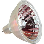 20 Watt Bulbs.com MR-16 Halogen Flood BAB Bulbs, Warm White, 20/Pack