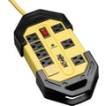 Tripp Lite 8-Outlet 1500 Joule Safety Surge Protector