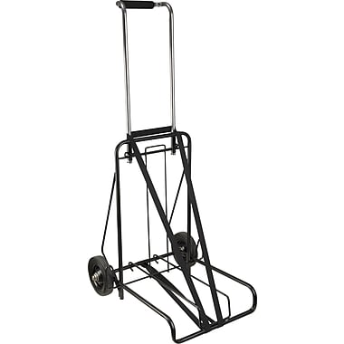 Staples® Heavy-Duty Luggage Cart