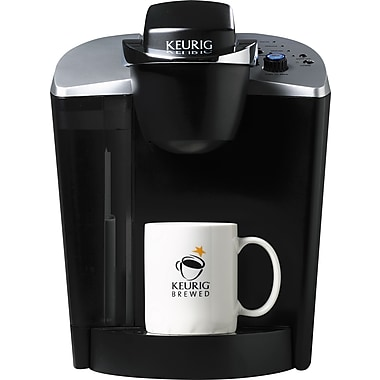 Keurig B140 Single-Cup Brewing System