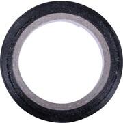 Cosco® 98075 Art Tape, Glossy Black