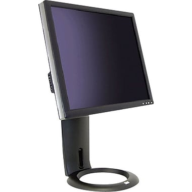 3M™ LCD Monitor Stand, Easy Adjust