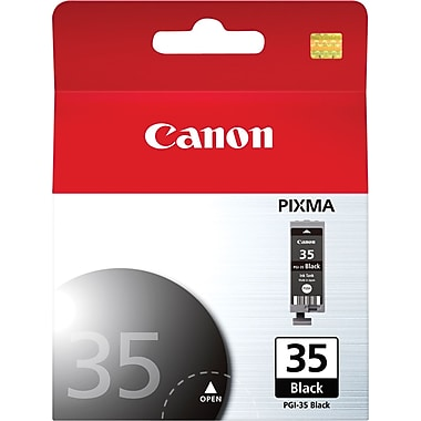 Canon® PGI-35 Black Ink Tank(1509B002)