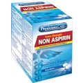 PhysiciansCare® Non-Aspirin Acetaminophen (Compare to Tylenol), 50 Packets