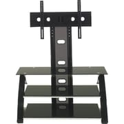 Z-Line® Vitoria Flat Panel TV Stand with Integrated Mount