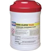 Sani-Cloth Plus Large Disinfectant Disposable Wipes